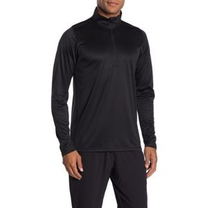 NWT Adidas FreeLift Climalite 1/4 Zip Pullover